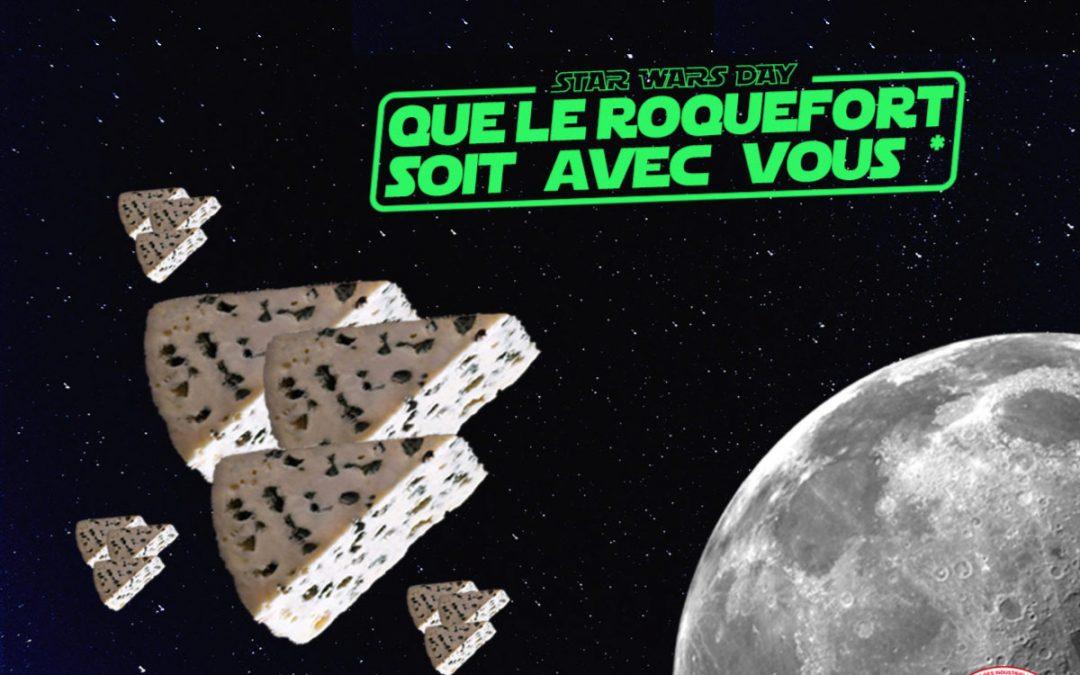 Roquefort, découvrez la vraie nature de la force digitale!