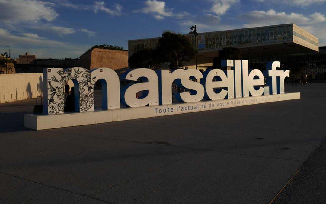 La Ville de Marseille renouvelle sa confiance à Sharly Shaper