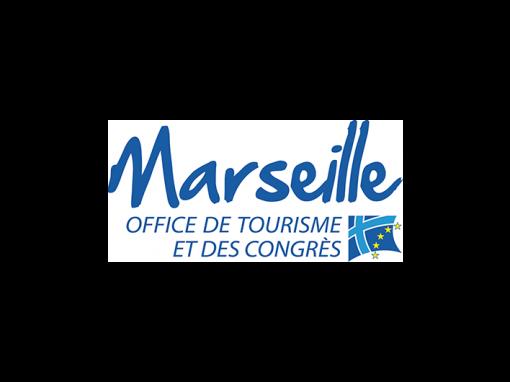 Office du Tourisme et des Congrès de Marseille nous fait confiance