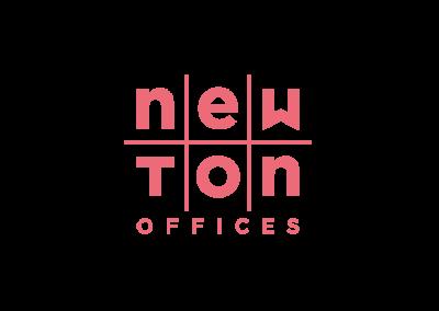 Newton Offices nous fait confiance