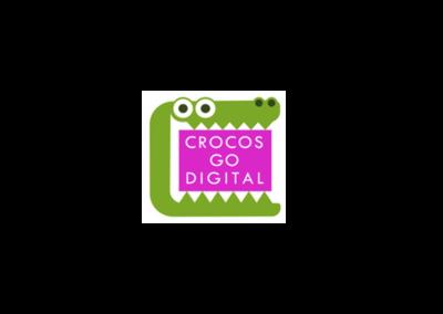 Crocos Go Digital nous fait confiance